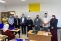 Delegacija Mešihata obišla odjeljenje Medrese u Tutinu