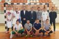 Medresa organizirala turnir u malom fudbalu