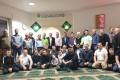 Direktor Medrese u posjeti džematima u Njemačkoj