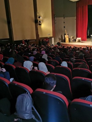"""Upriličeno """"Umjetničko veče"""" u organizaciji medrese Gazi Isa-beg"""